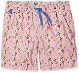 AO 76 Jungen Badeshorts Cactus Swim Shorts, Multicolore (Multicolore), 12 Jahre