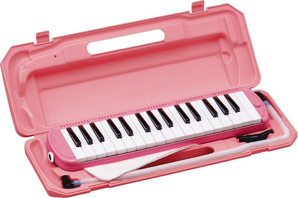 KC tastiera Armonica a Bocca Melody piano (japan import), rose