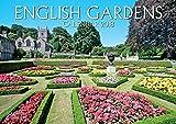 English Gardens calendario 2018–Photocolour Series