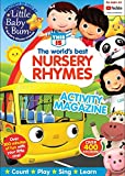 Little Baby Bum Activity Magazine - The Worlds - Best Reviews Guide