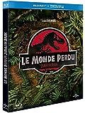 Jurassic Park Ii : Le Monde Perdu [Blu-ray]