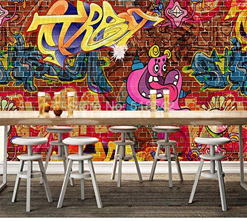 YOOMAY Mural fotográfico Personalizado Papel Tapiz