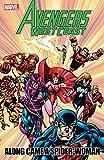 Avengers West Coast: Along Came a Spider-Woman (Avengers West Coast (1985-1994))