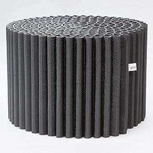 le pouf leggero plus qu 39 un simple si ge il se transforme en table basse tabouret repose pieds. Black Bedroom Furniture Sets. Home Design Ideas