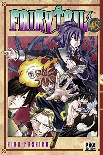 Fairy Tail Vol.48