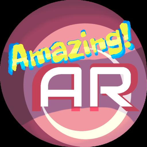 Amazing! AR