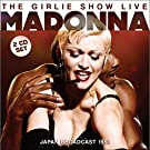 The Girlie Show Live (2CD)
