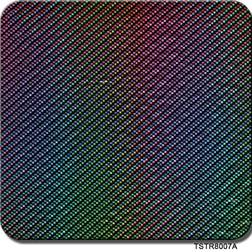 Diverse Wassertransferdruck Film, hydrografischer Film - Hydro-Dipping Film-Striped Plaid Pattern-1.0Meter Multi-Color Optional- Wird für Autoteile, Becher, Sportartikel und viele andere verwendet - E