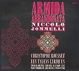 Jommelli - Armida abbandonata / Rousset, Les Talens Lyriques