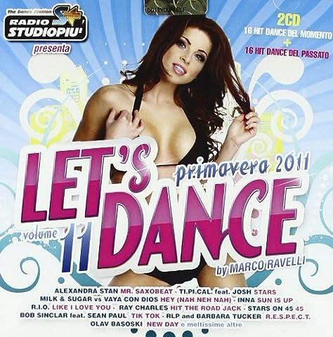Let' Dance Vol.11-Primavera 2011