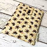 Yellow Bees Kindle Case - Kindle Fire, Paperwhite Cover