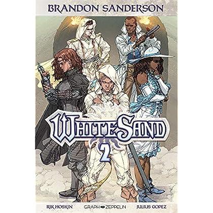 White Sand, Tome 2 :