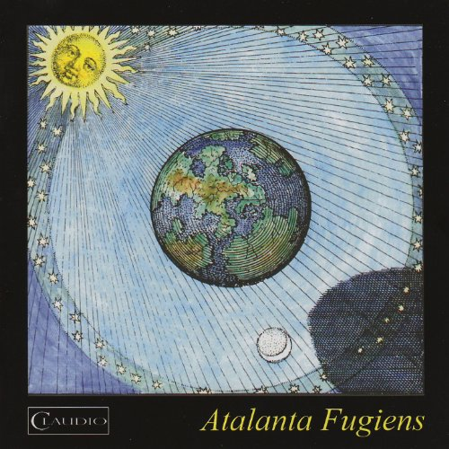 Atalanta Fugiens: Fugue 28