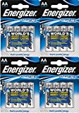 Best Aa Batteries For Digital Cameras - 16 Energizer Ultimate Battery Lithium Mignon L91 AA Review