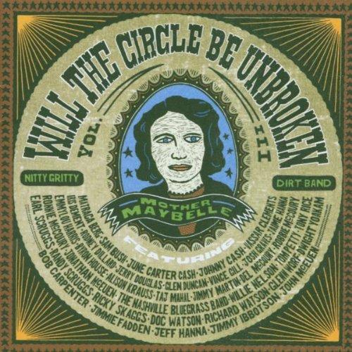 Preisvergleich Produktbild Will The Circle Be Unbroken Vol. 3