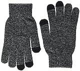 Hi-Fun Hi-Glove Guanto Bluetooth per Smartphone, Grigio