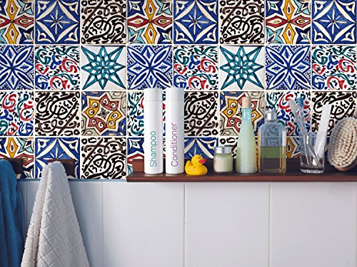 Piastrelle mosaico adesive piastrelle autoadesive for Piastrelle mosaico per cucina