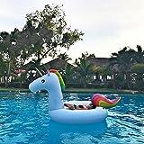 Unicornio-Hinchable-Colchonetas-Saln-de-la-Piscina-del-Unicornio-Inflable-Flotador-del-unicornio-Para-nios-y-adultos-Funny-juguete-de-natacin-al-aire-libre-como-baera-de-bronceado-tamao-mediano-200L-1