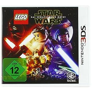 LEGO Star Wars: Das Erwachen der Macht – [3DS]