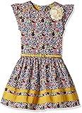 Blue Giraffe Girls' Dress (AW16/DRE/FW-0...