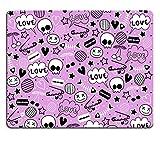 Die besten Liili Schreibtische - Mousepads Teenager Hintergrund Bild-ID 18826851von Liili Individuelle Mousepads Bewertungen