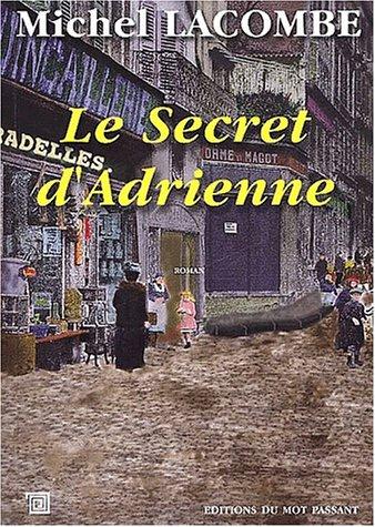Le secret d'Adrienne