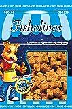 FISHOLINOS Fisch mit Karotte 100gr