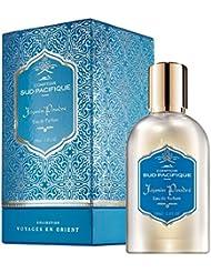 COMPTOIR SUD PACIFIQUE Jasmin Poudré Eau de Parfum, 100 ml