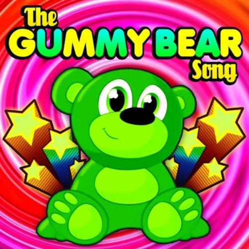 The Gummy Bear Song (Gummibär ...