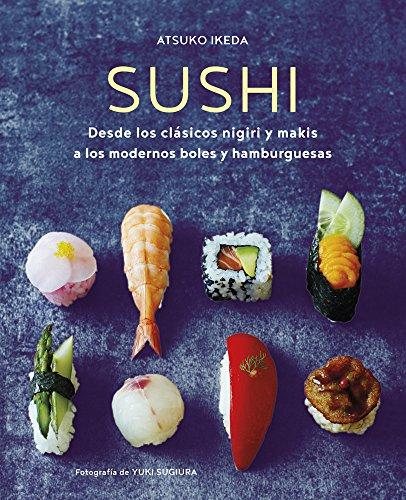 Sushi (COCINA Y VINOS)
