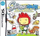 Scribblenauts (Nintendo DS) (NTSC)