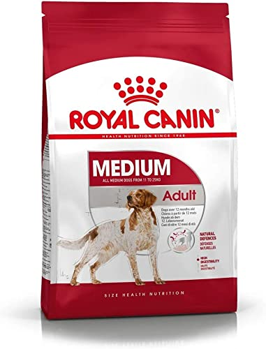 Royal Canin Medium Perro Adult C-08406 S.N