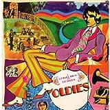 A COLLECTION OF BEATLES OLDIES LP (VINYL ALBUM) UK PARLOPHONE 0