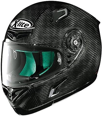 X-Lite X-802RR Ultra Carbon Fibre Puro Full Face Helmet carbon Size:L (59/60)
