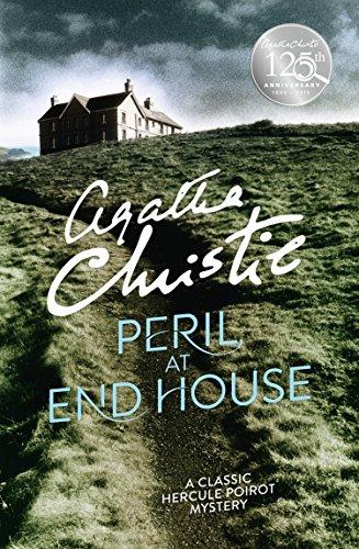 Peril at End House (Poirot) (Hercule Poirot Series Book 8) (English Edition) por Agatha Christie