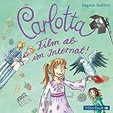 Carlotta, Film ab im Internat!: 2 CDs