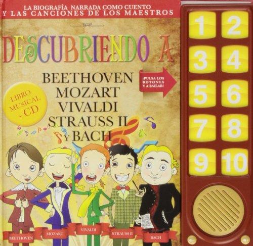 Descubriendo la Musica Clasica por Beethoven