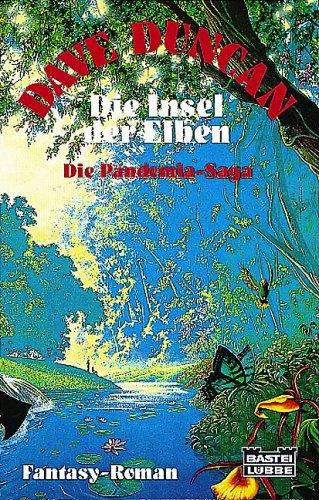 Preisvergleich Produktbild Die Pandemia-Saga: Die Insel der Elben