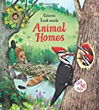 #7: Look Inside Animal Homes