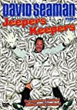 David Seaman: Jeepers Keepers [DVD]