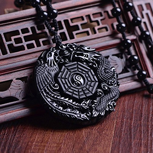 pendant-yin-yang-dragon-and-phoenix-natural-obsidian