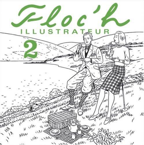 Floc'h illustrateur 2 par Floc'h