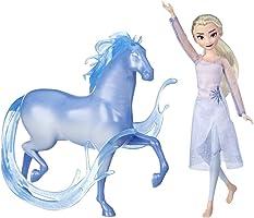 Disney Frozen 2, Elsa ve Nokk