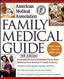 American Medical Association Family Medical Guide (AMA Family Medical Guide)