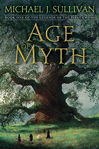 Age Of Myth Cover Image