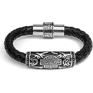Herren Armband von The Jewelbox Zivom, mit Metallelement
