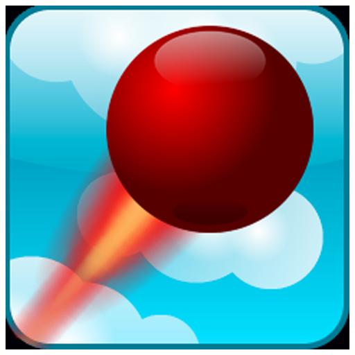 springender Ball