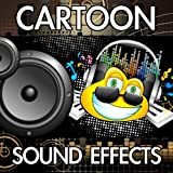 Cartoon Crunching Food (Version 2) [Eating Crunch Bite Biting Chew Chewing] [Comic Funny Comedy Sound Effect]