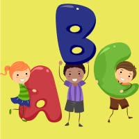 ABC Letters and Phonics ( Educational games for kids and toddlers)