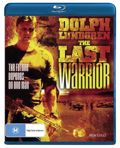The Last Warrior (2000) ( The Last Patrol ) [ Blu-Ray, Reg.A/B/C Import - Australia ]